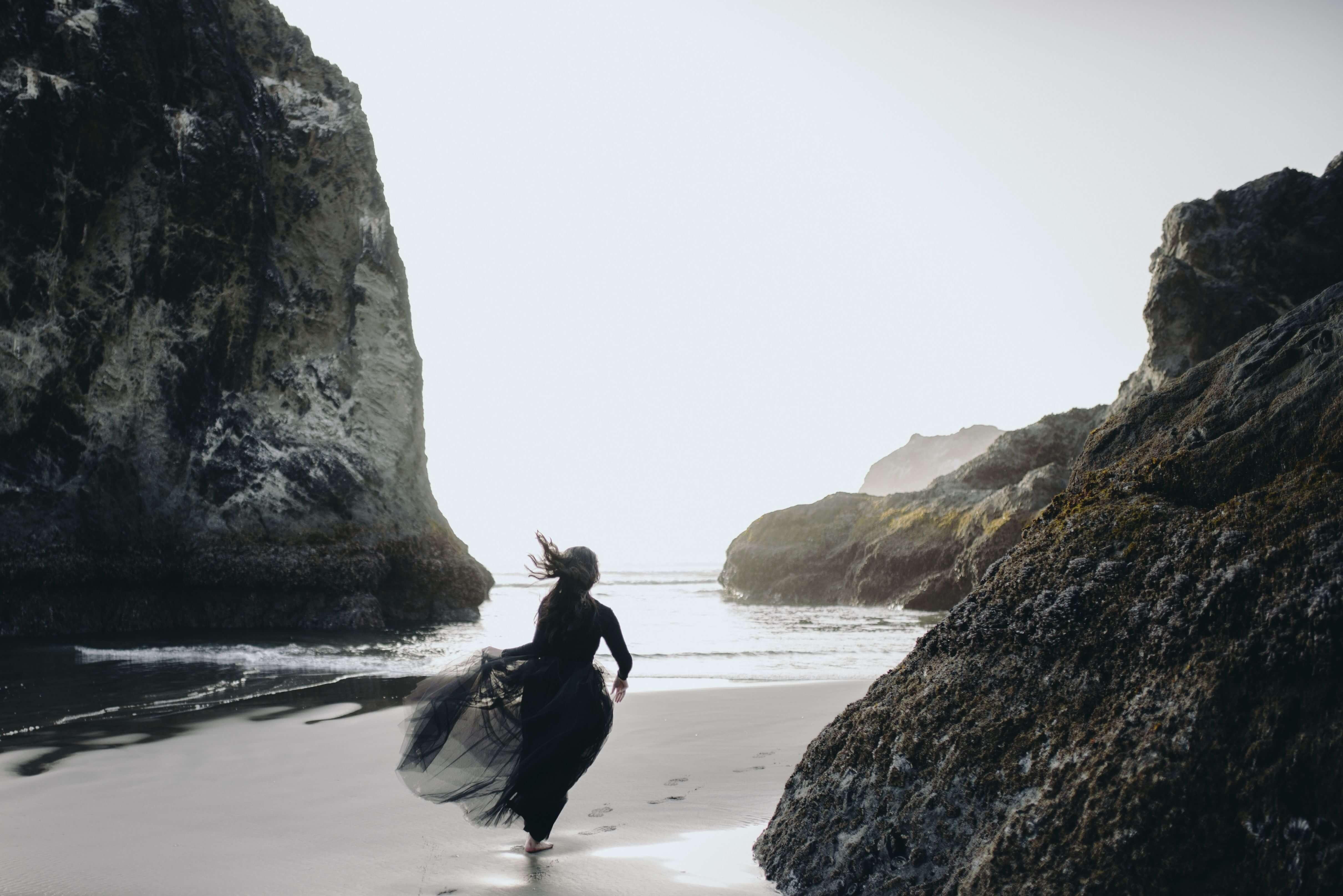 S Photography Oregon Coast Destination Wedding and Elopement Photographer