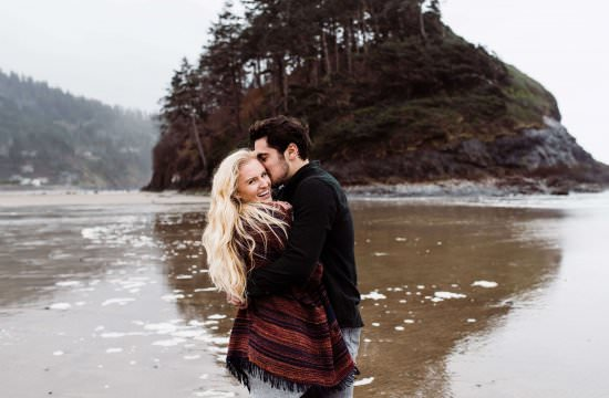 Oregon-Coast-Neskowin-Adventure-Engagement-Session