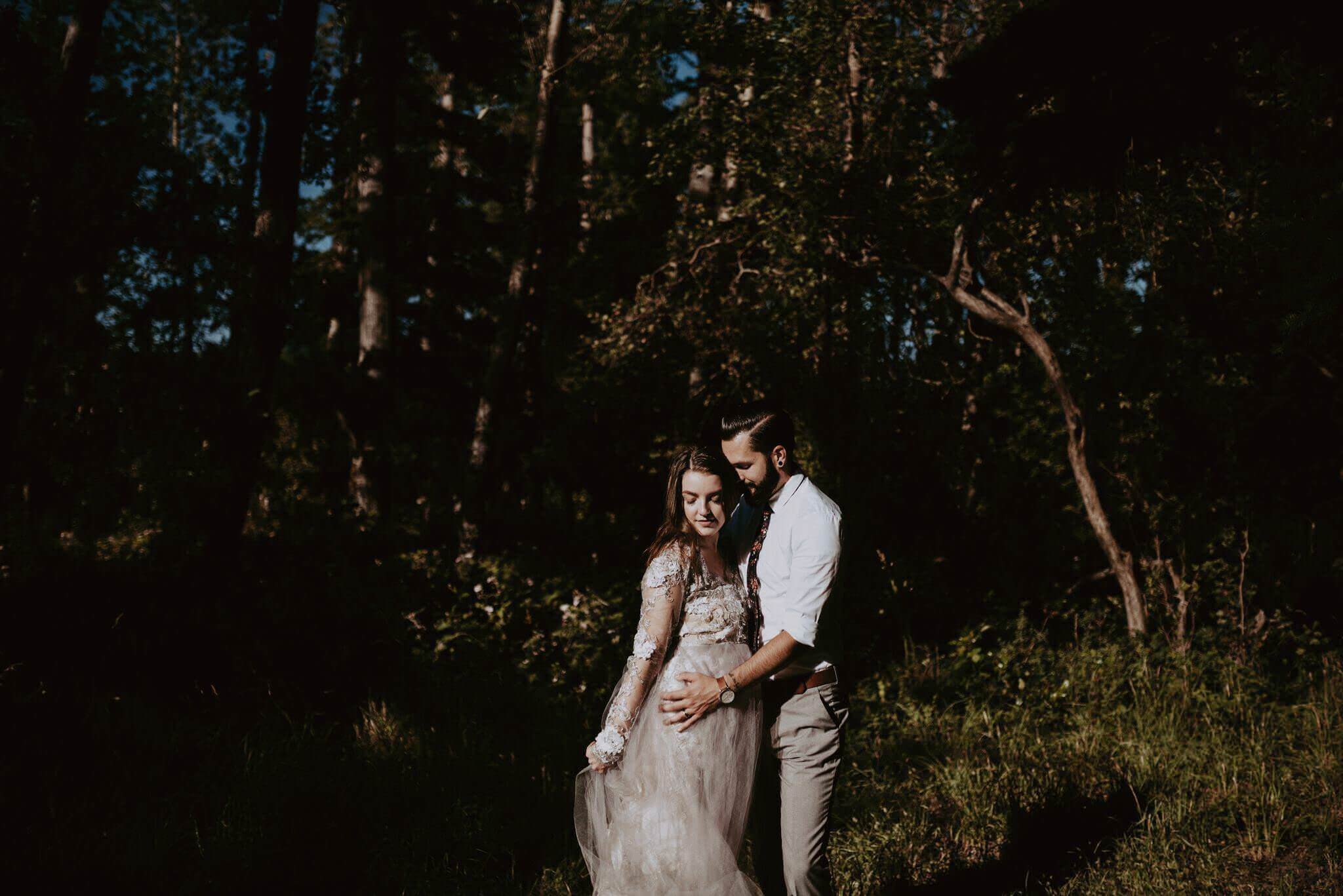 S Photography | Pacific Northwest Adventure Photographer | Columbia Gorge Intimate Wedding