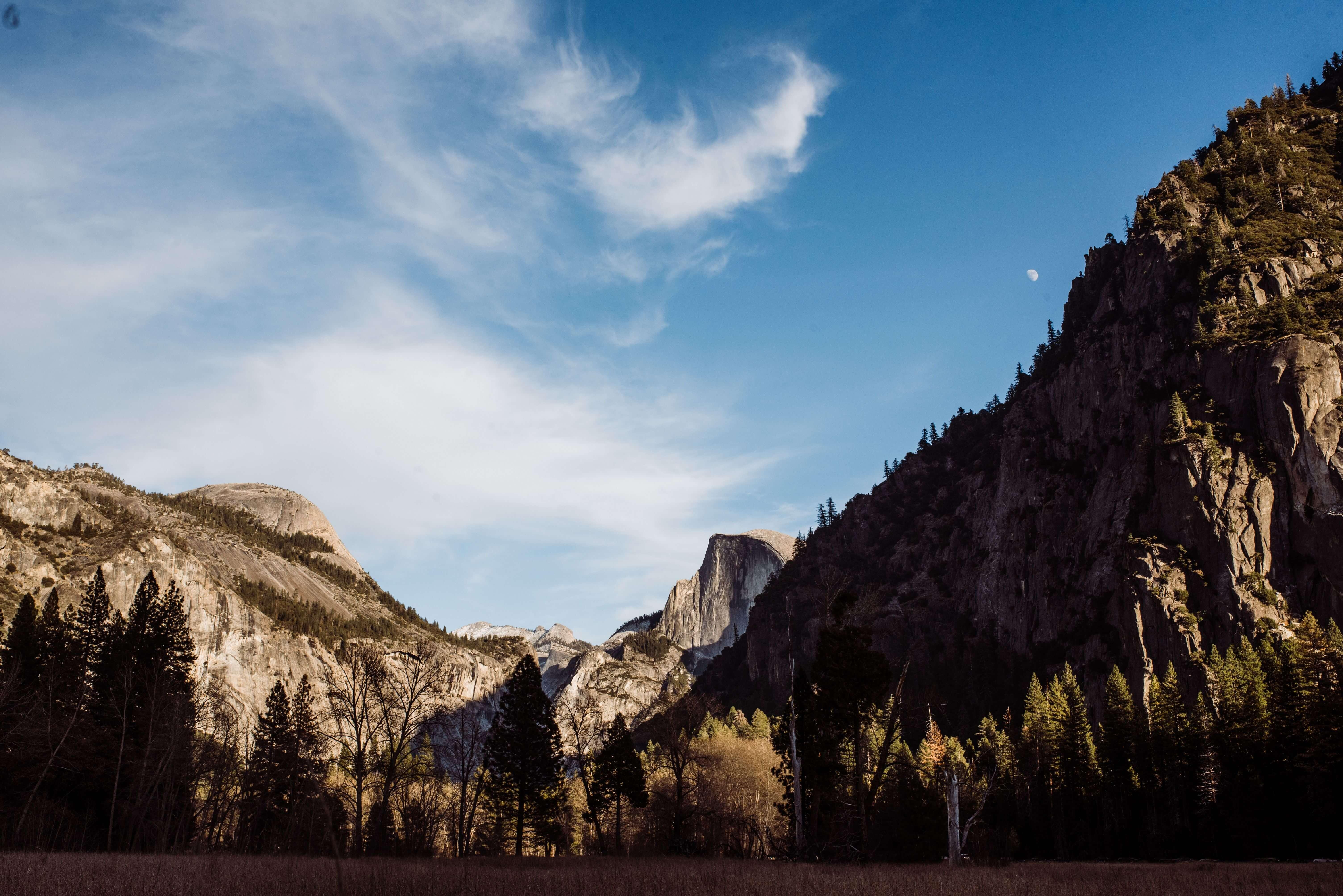 S Photography Yosemite Adventure Session