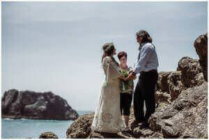 Samuel H. Boardman Oregon Coast Elopement Intimate Wedding S Photography Adventure Photography