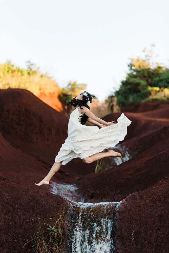 Kauai Elopement Photographer, adventure elopement photographer, hawaii elopement photographer