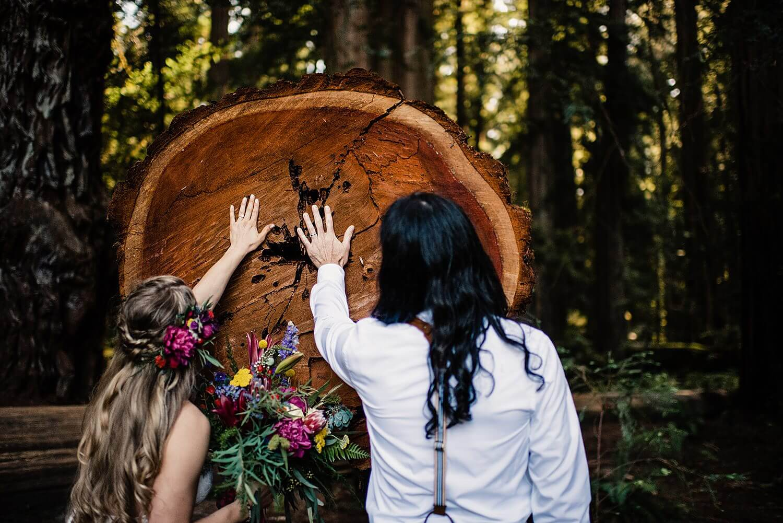 Oregon Coast Elopement,adventure elopement photographer,avenue of the giants,boho bride,california,coastal redwoods,elope,elopement,fire jumping,intimate wedding,jedediah smith,jedediah smith redwoods,national park,norcal,oregon coast,oregon coast wedding,prairie creek,redwoods,redwoods elopement,redwoods wedding,small wedding,solstice wedding,state park,