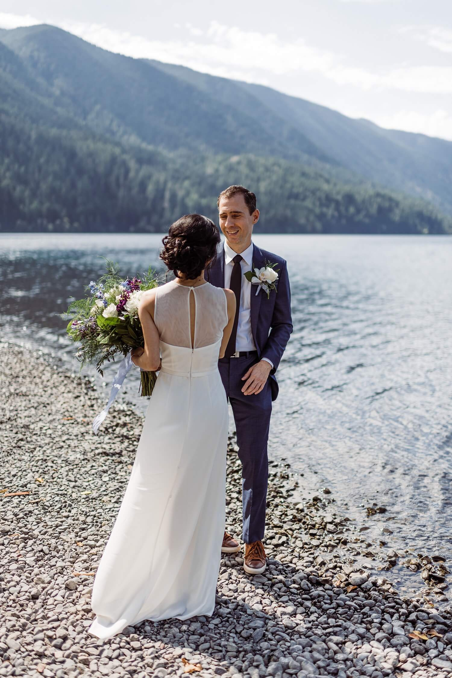 Cape Flattery,Cape Flattery wedding,Lake Crescent,Washington photographer,adventure elopement photographer,cape flattery elopement,oregon elopement,washington elopement,