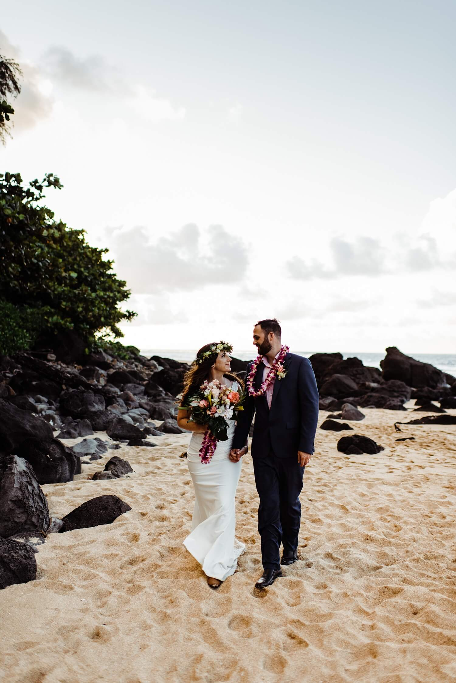 adventure elopement photographer,adventure elopements,adventure weddings,beach wedding,elope,elope on kauai,elopement,hawaii elopement,hawaii wedding,kauai,kauai elopement,kauai wedding,princeville wedding,