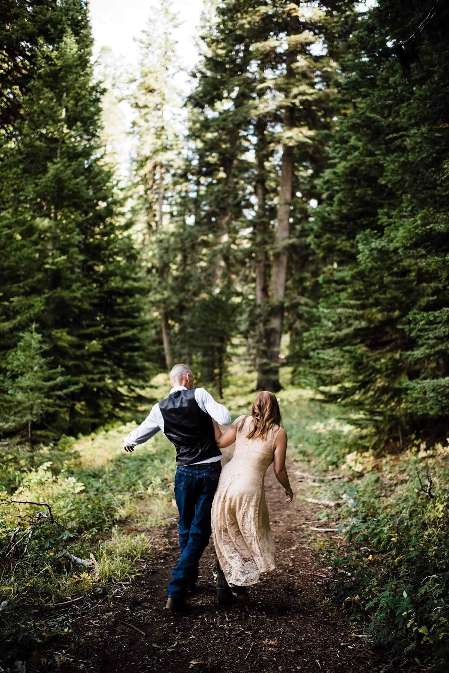 adventure elopement photographer,elopement,ghost town elopement,ghost town wedding,ochoco mountains,oregon elopement,pacific northwest,prineville wedding,sam starns,western elopement,