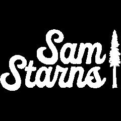 Sam Starns | Adventure Elopement Photographer