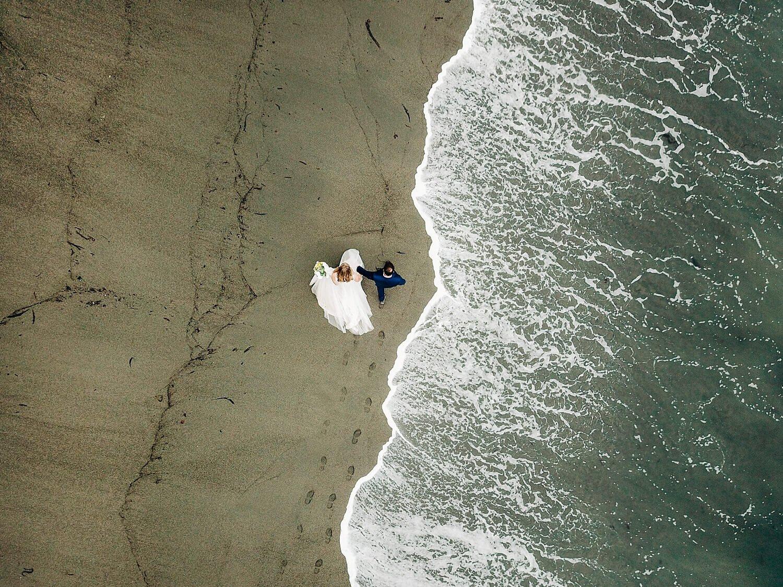 Brookings,California,Jedediah Smith State Park,Oregon,Oregon Coast,Redwoods,Sam Starns,Samuel H Boardman,Secret Beach,adventure elopement,